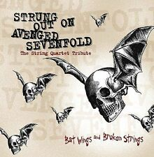 Strung Out on Avenged Sevenfold: String