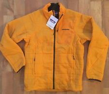 Patagonia Men's Nano Air Jacket Coat Hiking Mens Sz M Sporty Orange MSRP$249
