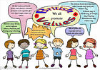 Promote British Values Poster~OFSTED~Nursery~Childminder~School FROM ONLY £1.99
