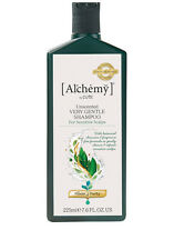 Al'chemy Unscented Very Gentle Shampoo 225ml AlChemy