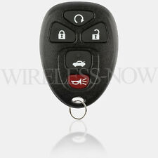 Replacement For 2005 2006 2007 2008 2009 2010 Pontiac G6 Keyless Key Fob