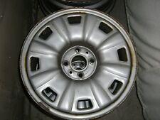 """CERCHIO in acciaio Cerchione steel RIM FIAT BARCHETTA 6,5x15"""" et 32 #7"""