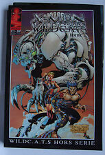 WILDCATS HORS SÉRIE 3 X MEN WILDCATS (IMAGE MARVEL SEMIC) MODERN AGE et DARK AGE