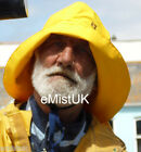 SOUWESTER ALL WEATHER NAUTICAL SOWESTER, TOP QUALITY by GUY COTTEN of FINISTÈRE