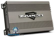 ZAPCO ST-1KDM AMP MONOBLOCK 1000 WATTS RMS CLASS D LOW RANGE BASS AMPLIFIER NEW