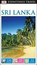 Eyewitness Travel Guide: DK Eyewitness Travel Guide: Sri Lanka by Dorling...