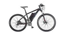 Benelli Alpan electric assisted bicycle
