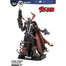 SPAWN Rebirth 7 inch Figure