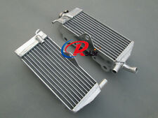 Aluminum Radiator for Honda CR125R CR 125 R CR125R 1989 89