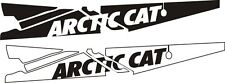 ARCTIC CAT TUNNEL GRAPHICS WRAP SNO PRO PRO CLIMB CROSS M 800 1100 TURBO DECAL 2