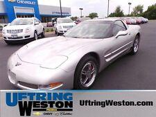 Chevrolet : Corvette Z06
