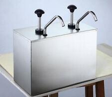 Ketchup / Mustard Dispenser , Mustard Dispenser, Ketchup Dispenser ,ET-JZP-02