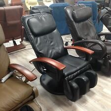 Showroom Human Touch HT-3300 Robotic Wholebody Massage Chair Massaging Recliner