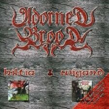 ADORNED BROOD - Hiltia & Wigand  (2-CD)