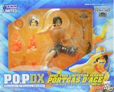 New Megahouse P.O.P One Piece Series NEO-DX Portgas D ACE Doom Tour Painred