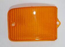 FIAT 127  BN - SPECIAL - SPORT/ PLASTICA FANALINO POS. SX/ LEFT REAR LIGHT LENS
