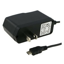 V9 AC Wall Travel Charger for Motorola Moto Maxx XT1225 XT1224 XT1254