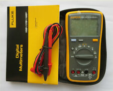 FLUKE F15B+ 15B+ Digital Multimeter AC/DC/Diode/R/C replace FLUKE 15B