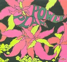 the golden dawn power plant cd sealed