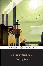 Cannery Row by John Steinbeck (Paperback, 1994)