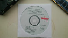 Fujitsu Windows 8.1 Professional 64 Bit Re-installation Repair DVD - Brand New
