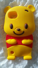 Silicone Cover per cellulari WINNIE para IPOD TOUCH 5