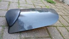 2001 2000 cbr 900 rr HONDA CBR929RR FIREBLADE REAR TAIL COVER race pod Carbon