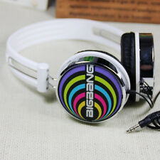 BIGBANG big bang GD G-Dragon KPOP BLACK EARPHONES TYPE B NEW