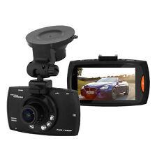 """2.7"""" G30 Car DVR Camera 1080p Full HD Novatek Camcorder 170° Night vision"""