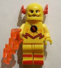 Reverse Flash Professor Zoom Minifig Young Justice Teen Titans lego comaptibile