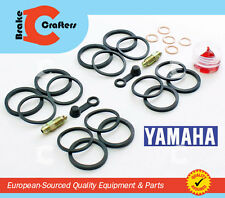 2002 - 2013 YAMAHA XV1700 ROAD STAR BRAKECRAFTERS  FRONT BRAKE CALIPER SEAL KIT