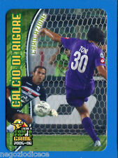 [GCG] CALCIO CARDS GAME 2005-06 - Figurina-Sticker n. 237 - CALCIO DI RIGORE