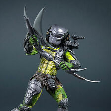GREEN RENEGADE PREDATOR • C9 • NECA SERIES 13