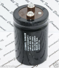 1pcs-CDE 1000uF 400V 3186EC102M400MPC1 Screw Terminal Capacitor- 51x80 (BOX022)