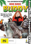 Buddy DVD NEW, FREE POSTAGE WITHIN AUSTRALIA REGION 4