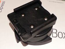 Heavy Duty Adjustable swivel base for CANNON downrigger with Tab Lock mount base