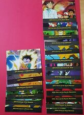 2000 Topps Pokemon Series 2 Episodes lot of 19 cards