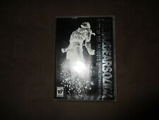 Metal Gear Saga Volume 2 MGS4 Bonus Disc (DVD)*