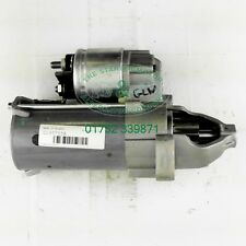 BMW MOTORCYCLE R1200GS ORIGINAL EQUIPMENT STARTER MOTOR