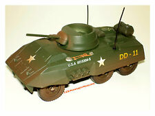 FORD M8 MILITAIRE  SOLIDO
