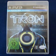 Ps3-PlayStation ► Tron: Evolution ◄ top estado
