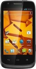 ZTE  FORCE N9100 Black (Boost Mobile) Smartphone No Contract--BOOST N9100