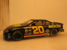 VINTAGE 1995 # RESCUE CHEVY MONTE CARLO  NASCAR 1/24 DIECAST RACING CHAMPIONS