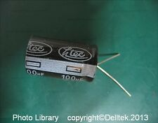LTEC 100uf 400V 105c Radial Capacitor 32hx18mm Low ESR TY  1 Year Warranty