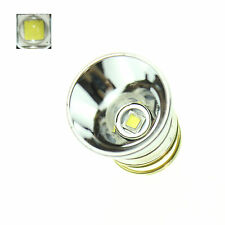 CREE XM-L2 U2 1 Mode 1800LM LED Bulb Module Flashlight Torch For WF501B WF502B