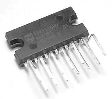 PHILIPS TDA1516BQ ZIP-13 24W BTL or 2 x 12 W Watt Stereo