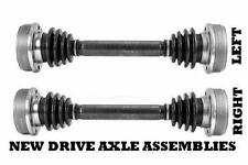 Volkswagen NEW DRIVE AXLE ASSEMBLIES BEETLE AND GHIA IRS FROM 1968 TO 1979