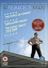 A Serious Man Coen Brothers