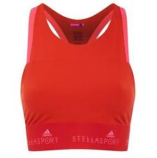 adidas by Stella McCartney Women Medium SC Sports Gym Bra TOP ~ Borang ~ 929407