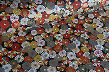 Traditional Japanese Chiyogami Washi Yuzen Paper (BK60) ~ Large Sheet 60 x 44cm